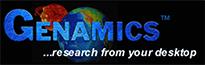 Genamics-Logo