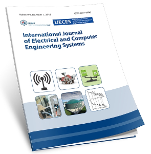 IJECES – The International Journal of Electrical and