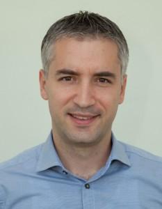 <strong>Mario Vranješ</strong>